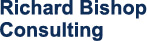 Richard Bishop Consulting logo