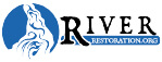 River Restoration logo
