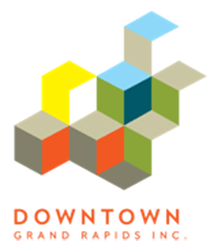 Downtown Grand Rapids Inc. Logo